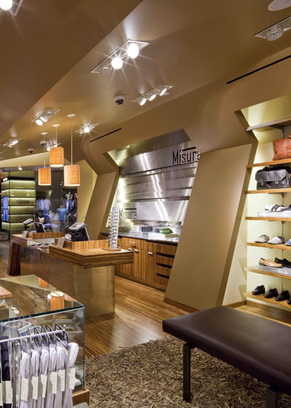 Gallery: Marshall Retail Group