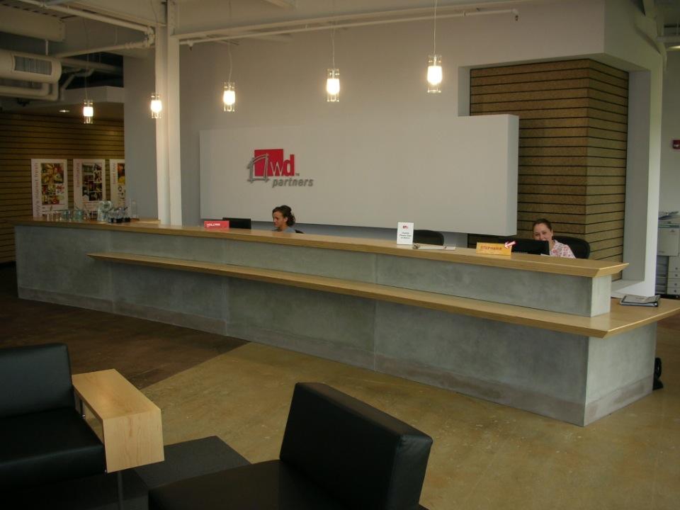 Misc Job Photos Gallery Benchmark Woodworks Co